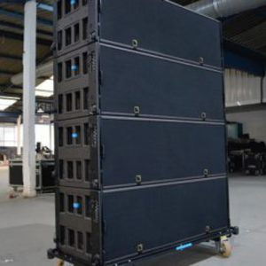 L'ACOUSTICS K2 Package