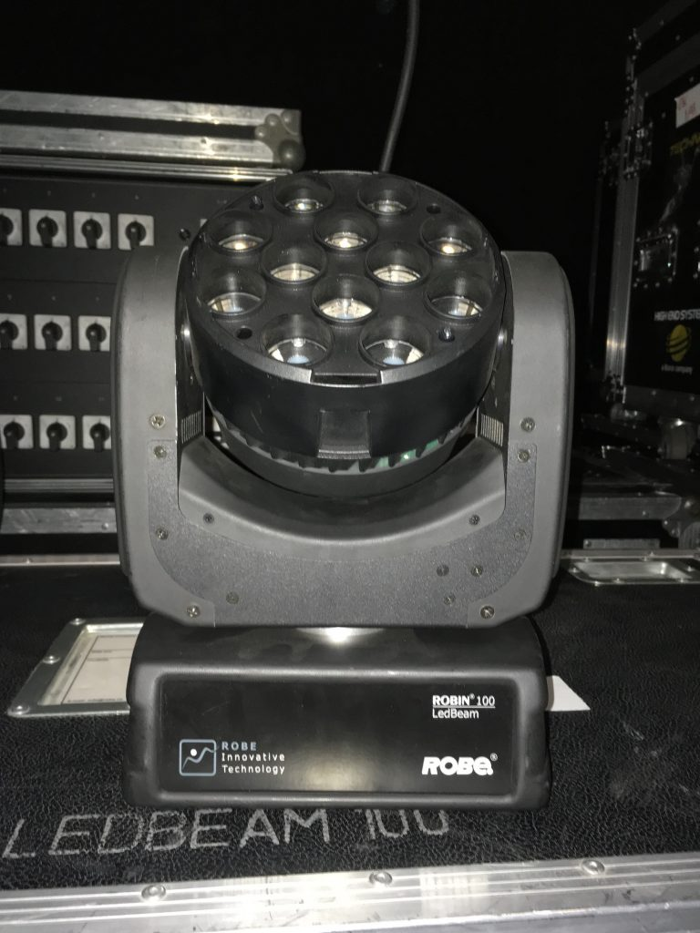ROBE LEDBEAM 100 – 10Kused 6298ce3d301b
