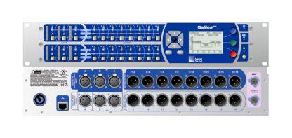 Meyer Sound Galileo 616 Processor