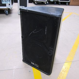 Used Nexo PS8 Loudspeaker