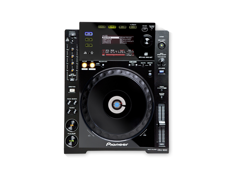 pioneer cdj 900 pioneer djm 900 nxs nexus dj mixer buy now from 10kused. Black Bedroom Furniture Sets. Home Design Ideas
