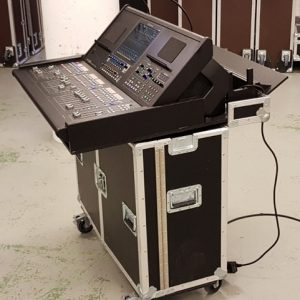Roland – M5000 digital mixing console SET