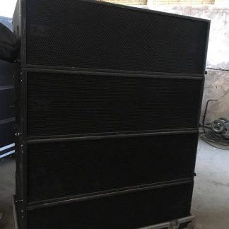 Tvi Audio C212ii Loudspeaker Package
