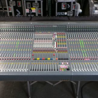 Midas XL4 48 Channel Analog Console