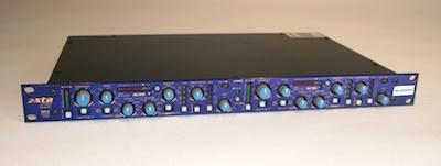 XTA – C2 Dual Digital Compressor