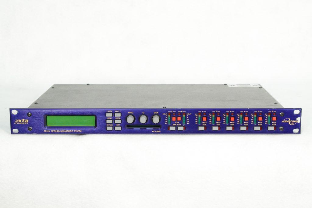 XTA DP226