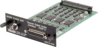 Yamaha MY8-TD Interface