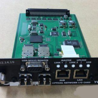 Yamaha Optocore YG2