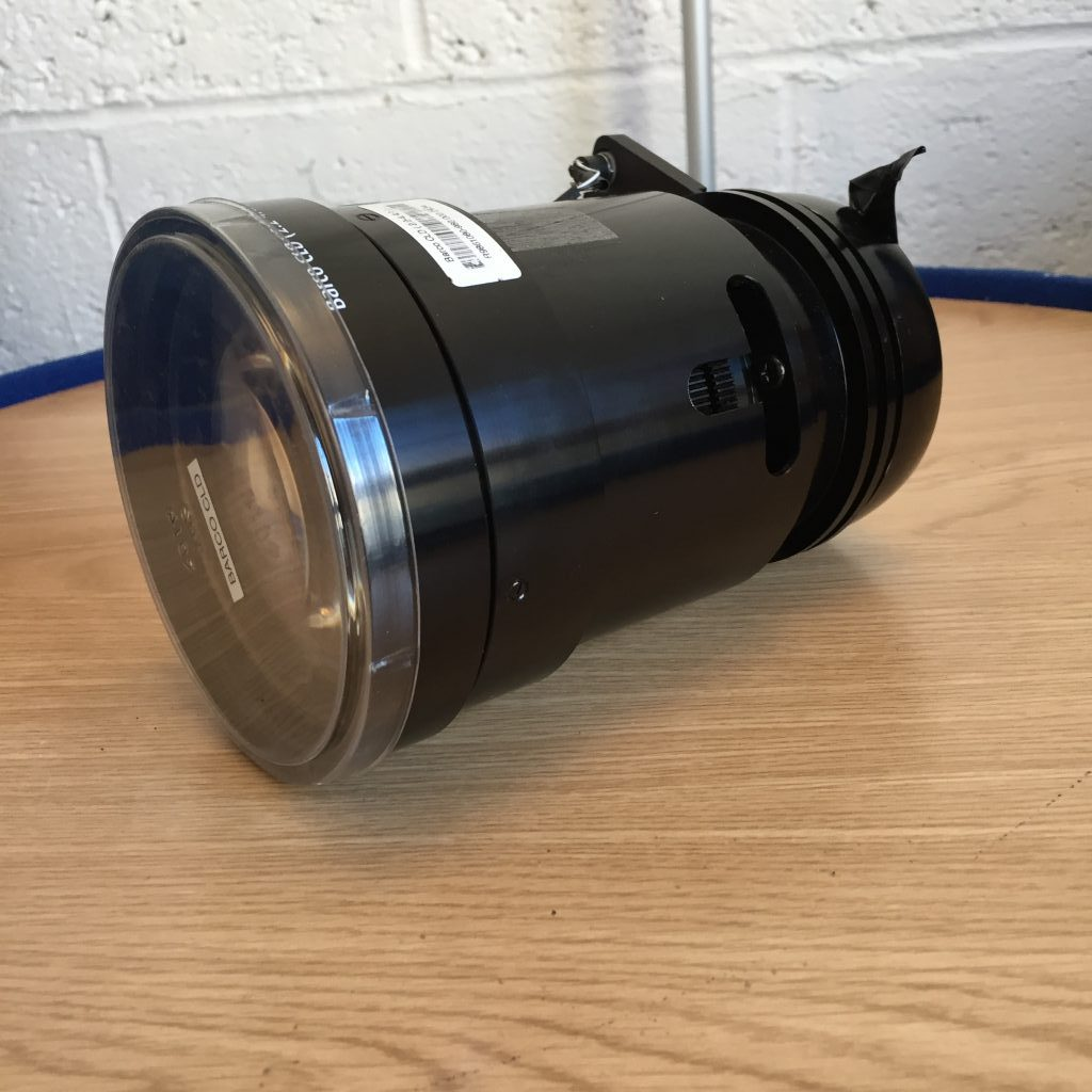 Barco CLD 2.2-4.4:1 Lens