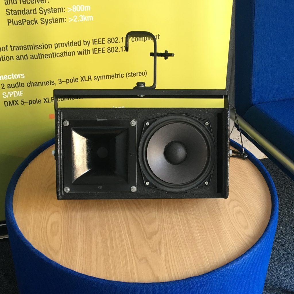 d&b audiotechnik - Used E3 Compact Loudspeaker