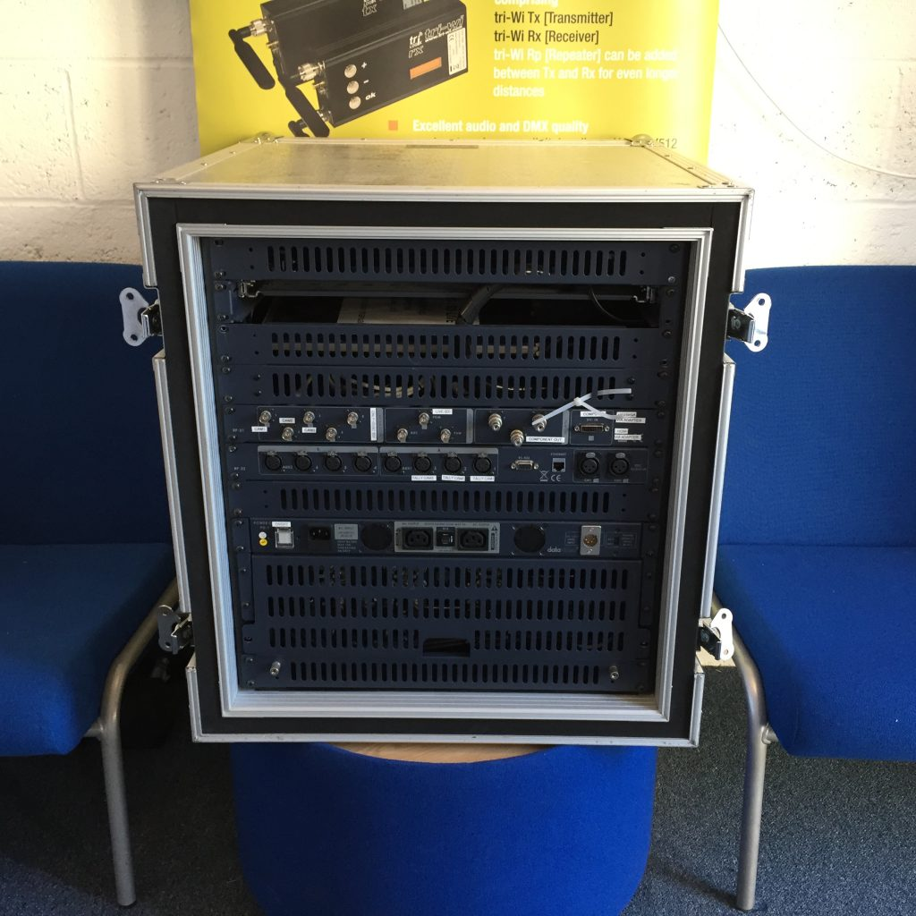 DataVideo - Used MS1000 VIdeo Mixer