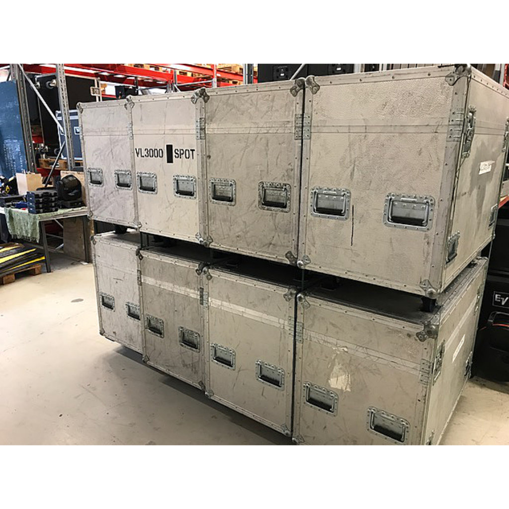 Varilite - VL3000 Spot Package