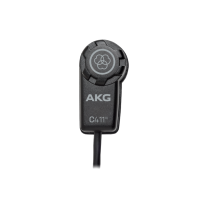 AKG C411