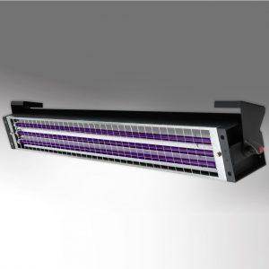 Anytronics – Lightflo 3×4 UV – NEW