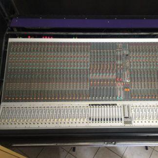 Audient AZTEC 48ch Digital Mixing Console