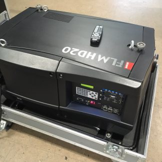 Used Barco FLM-HD20 Projector
