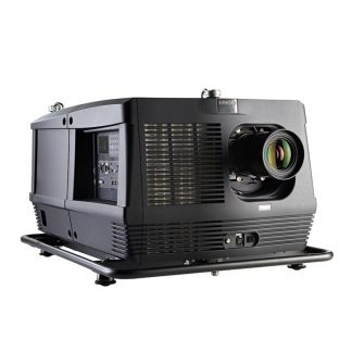 Used Barco HDF-W30 Projector