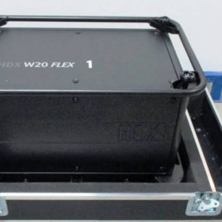 Used Barco HDX-W20 FLEX Projector