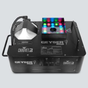 Chauvet DJ Geyser Series Fog Machine