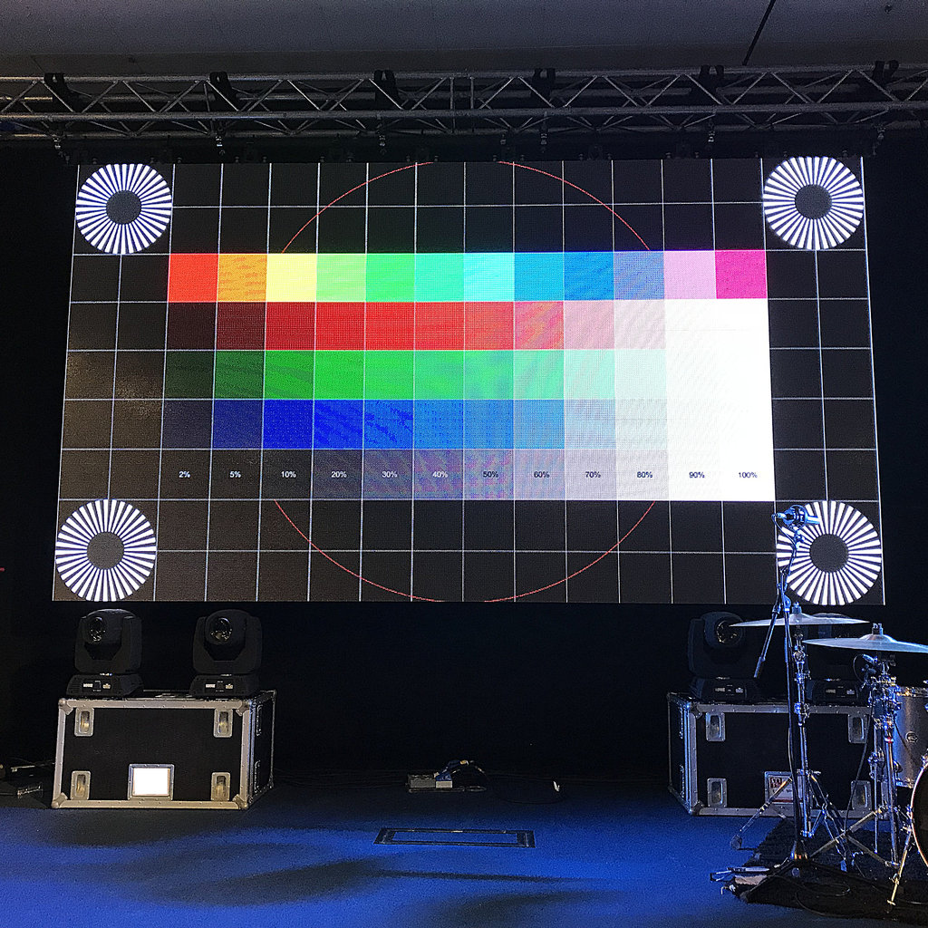 Chauvet Professional - PVP5 Videowall System