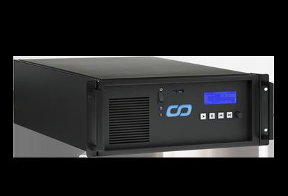 Christie Digital Christie Pandoras Box Server