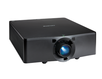 Christie Digital D13WU-HS Projector