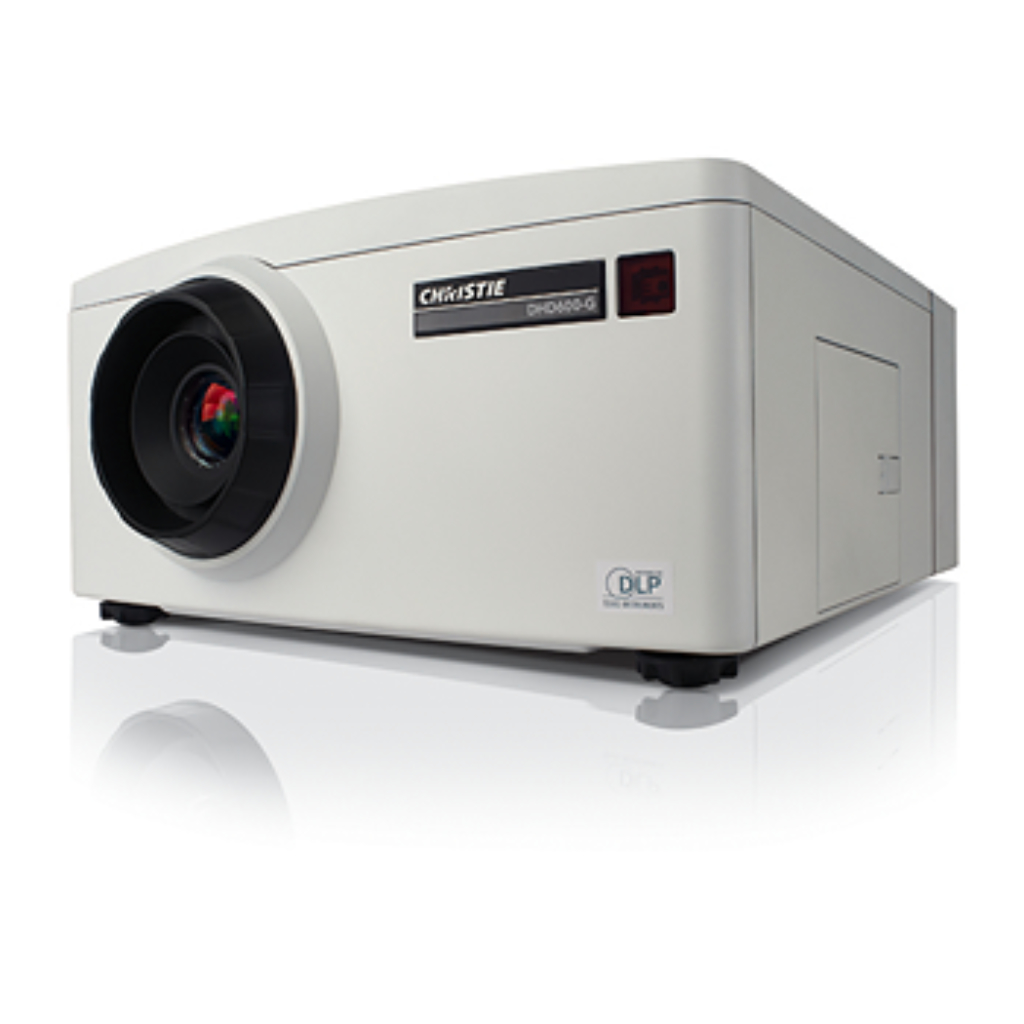 Christie Digital DHD600-G Projector for sale