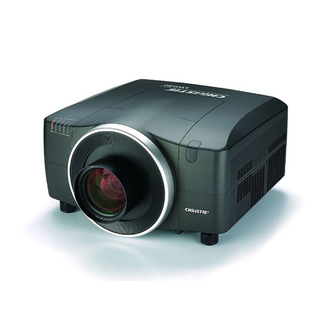 Christie Digital LW720 3-LCD WXGA Projector