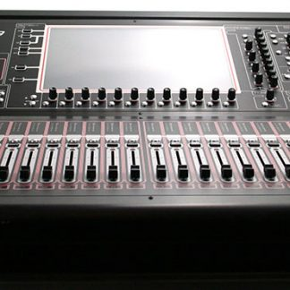Digico SD9 Live Digital Console USED