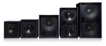 Funktion One BR Series