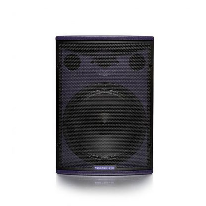 Funktion One F101