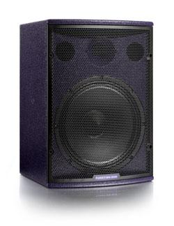 Funktion One F101 Loudspeaker