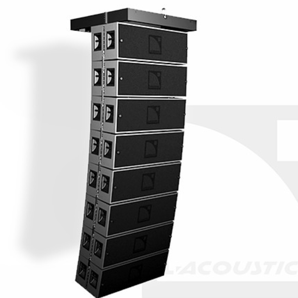 L´Acoustics V-Dosc Complete Package
