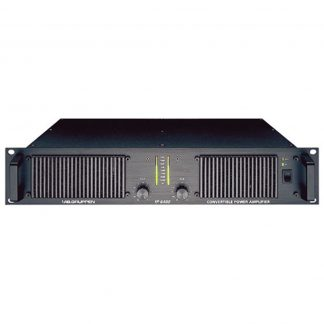 Used Lab Gruppen FP6400 Power Amplifier