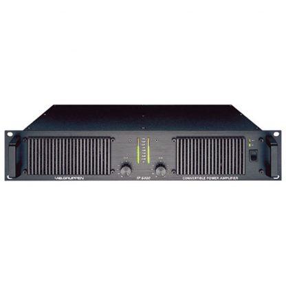 Used Lab Gruppen FP6400 Power Amplifier