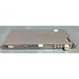 MA Lighting NSP Network Signal Processor 2