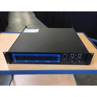 Used MC2 Audio T500 Amplifier