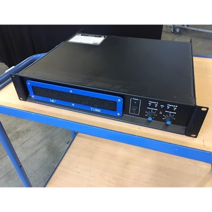 Used MC2 T1000 Amplifier
