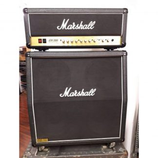 Marshall Stack Guitar Amplifier