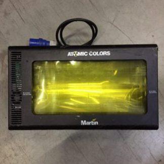 Martin Atomic 3000 + Scroller