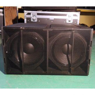 Martin Audio MLA Compact System