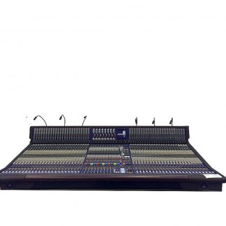 Midas H4000 Mixing Console Set