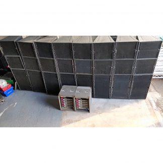 UsedNEXO Alpha Loudspeaker System