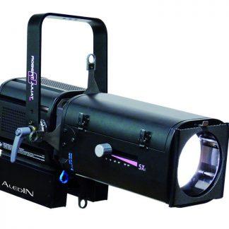 Used Robert Juliat Aledin LED Profile Spotlight Lighting Fixture