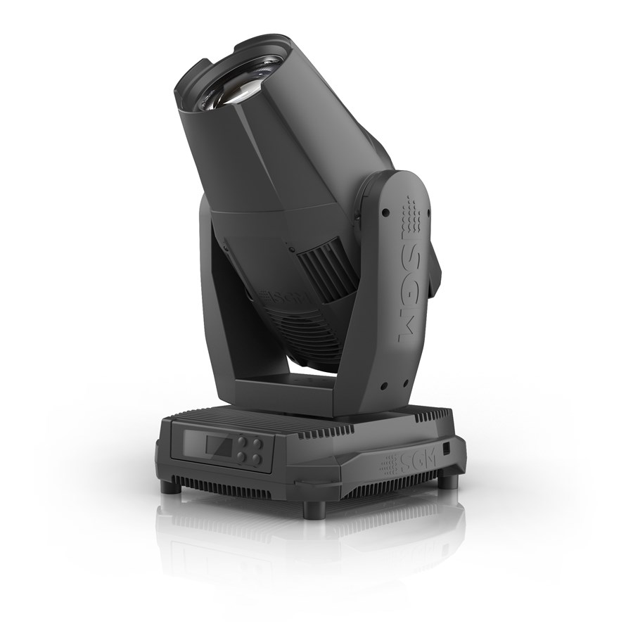 sgm used g spot led moving head 10kused. Black Bedroom Furniture Sets. Home Design Ideas