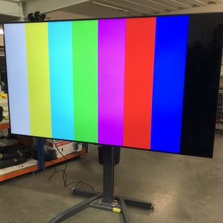 "Samsung 95ME 95"" FHD LCD Screen"