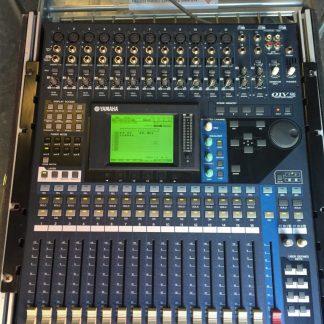 Yamaha 01v96 Digital Mixing Console