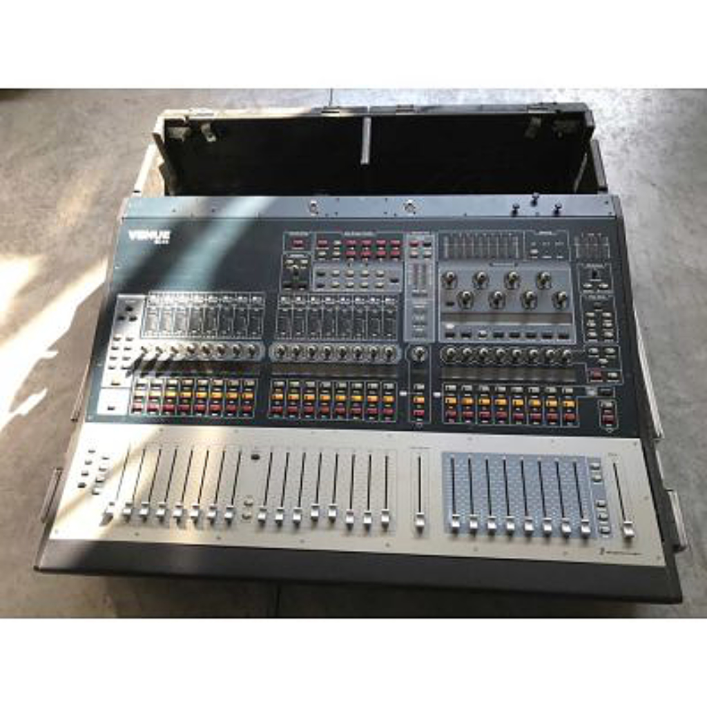 Avid Digidesign Venue SC48 Digital Mixer