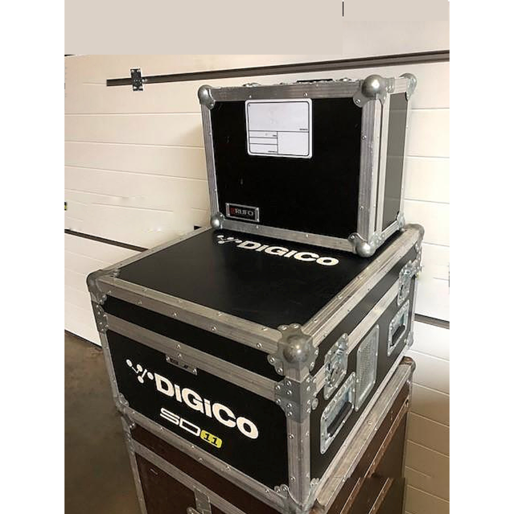 Digico - SD11i + D-rack