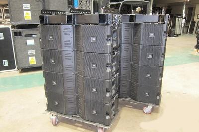 JBL VTX V20 Package